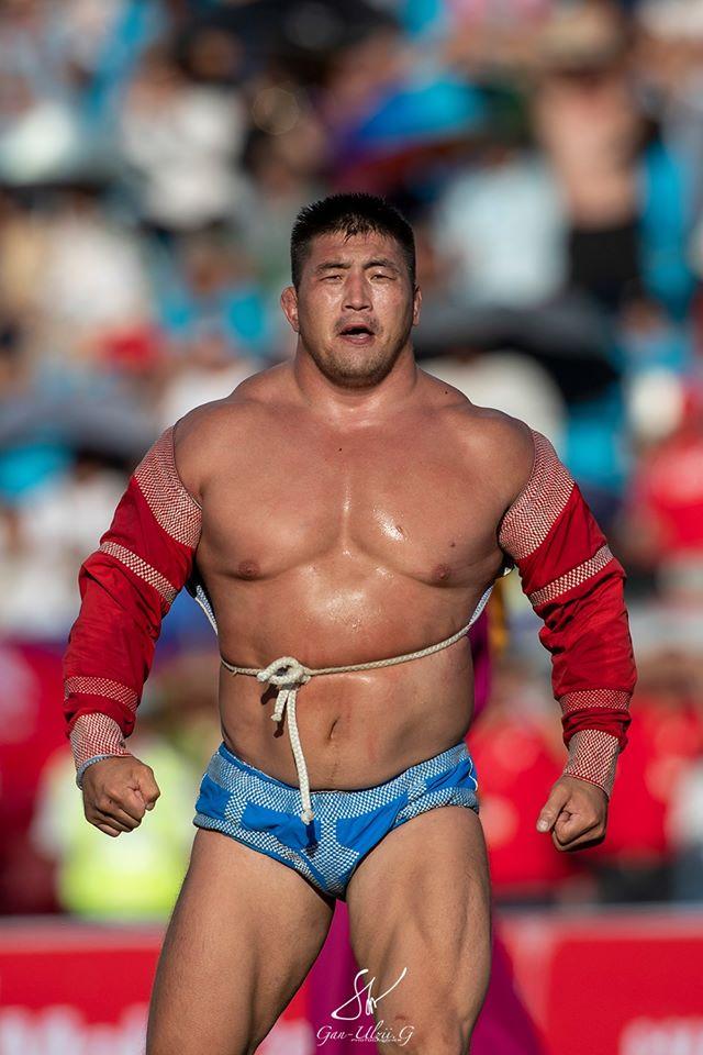 фото борца из монголии место праву занимает